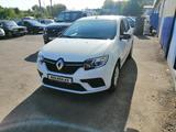 Renault Logan 2019 года за 4 200 000 тг. в Усть-Каменогорск
