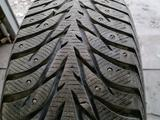YOKOHAMA ICE GUARD за 70 000 тг. в Рудный – фото 2