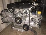 Двигатель на SUBARU EJ25, FB25 за 550 000 тг. в Алматы