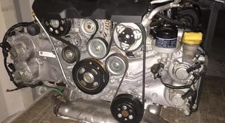 Двигатель на SUBARU EJ25, FB25 за 400 000 тг. в Алматы