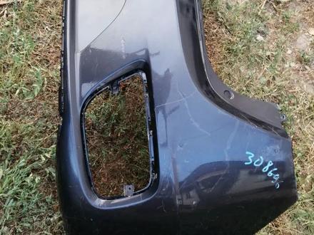 Бампер задний Kia Ceed 2016 за 40 000 тг. в Алматы – фото 2