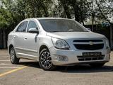 Chevrolet Cobalt 2014 года за 2 850 000 тг. в Алматы – фото 4