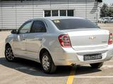 Chevrolet Cobalt 2014 года за 2 850 000 тг. в Алматы – фото 5