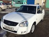 ВАЗ (Lada) 2170 (седан) 2014 года за 2 300 000 тг. в Костанай – фото 5