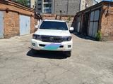 Toyota Land Cruiser 2015 года за 25 000 000 тг. в Усть-Каменогорск