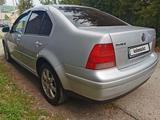 Volkswagen Bora 2002 года за 2 470 000 тг. в Алматы – фото 4