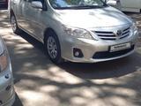 Toyota Corolla 2010 года за 6 300 000 тг. в Алматы