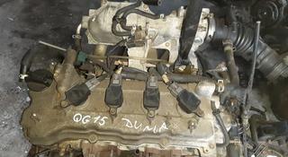 Двигатель на Ниссан Альмера QG 15 VVTI объём 1.5-1.6 в… за 200 000 тг. в Алматы