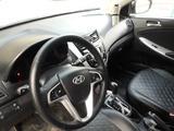 Hyundai Accent 2013 года за 4 000 000 тг. в Жезказган – фото 4
