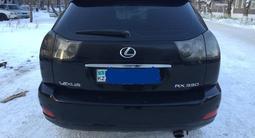 Lexus RX 330 2003 года за 6 950 000 тг. в Павлодар – фото 2