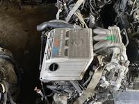 Двигатель 1 mz 3.0 за 470 000 тг. в Алматы