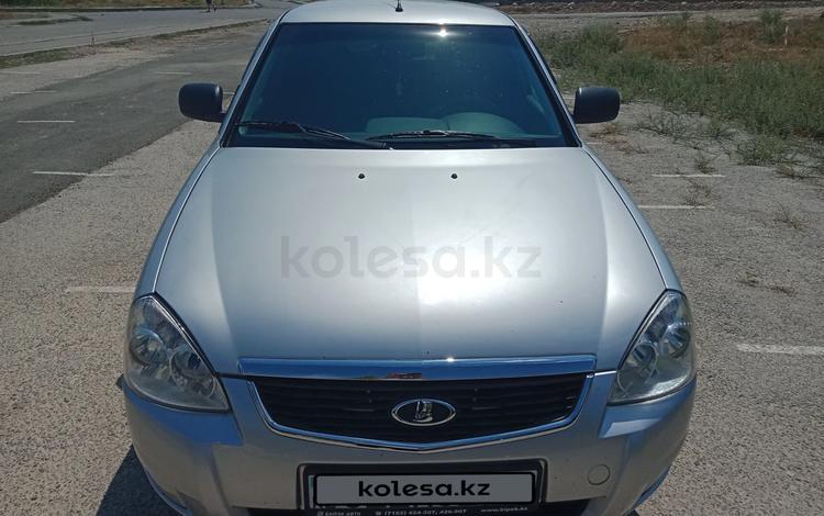 ВАЗ (Lada) Priora 2170 (седан) 2014 года за 2 800 000 тг. в Шымкент