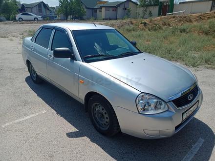 ВАЗ (Lada) Priora 2170 (седан) 2014 года за 2 800 000 тг. в Шымкент – фото 2