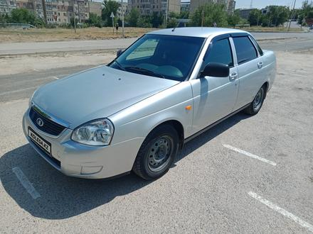 ВАЗ (Lada) Priora 2170 (седан) 2014 года за 2 800 000 тг. в Шымкент – фото 5