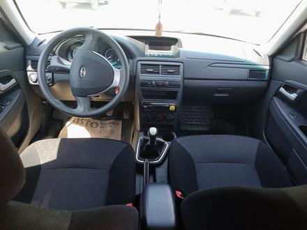 ВАЗ (Lada) Priora 2170 (седан) 2014 года за 2 800 000 тг. в Шымкент – фото 8