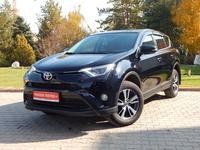 Toyota RAV 4 2018 года за 13 200 000 тг. в Алматы