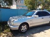 Mercedes-Benz E 230 1996 года за 2 000 000 тг. в Талдыкорган – фото 4