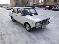 ВАЗ (Lada) 2107 2005 года за 750 000 тг. в Актобе
