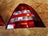 Задние фонари w203 рестайл за 50 000 тг. в Шымкент