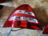 Задние фонари w203 рестайл за 50 000 тг. в Шымкент – фото 3