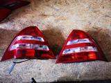Задние фонари w203 рестайл за 50 000 тг. в Шымкент – фото 4
