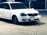 ВАЗ (Lada) Priora 2170 (седан) 2013 года за 1 630 000 тг. в Актобе – фото 3