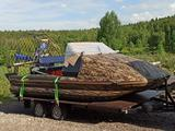 Аэролодка Аллигатор Двигатель:… за 8 000 000 тг. в Алтай – фото 2