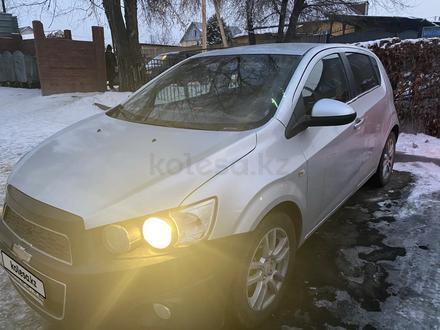 Chevrolet Aveo 2014 года за 3 300 000 тг. в Алматы