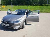 Hyundai Elantra 2019 года за 7 170 000 тг. в Алматы