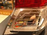 Задний левый Фонарь оригинал Прадо 150 Toyota Prado 150 разбит… за 5 000 тг. в Алматы – фото 2