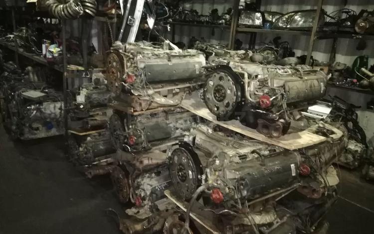 Двигатель из Японии тойота превия за 20 000 тг. в Актобе