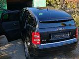 Audi A2 2002 года за 2 800 000 тг. в Алматы – фото 3
