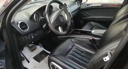Mercedes-Benz ML 500 2006 года за 3 700 000 тг. в Костанай – фото 5