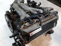 Двигатель Toyota Previa, Toyota Estima 2tz-fe, 2.4 л за 240 000 тг. в Петропавловск
