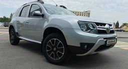 Renault Duster 2017 года за 6 999 000 тг. в Алматы