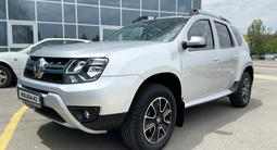 Renault Duster 2017 года за 6 999 000 тг. в Алматы – фото 3