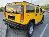 Hummer H2 2003 года за 7 700 000 тг. в Павлодар – фото 3