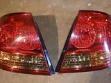 Фара Фонарь стоп-сигнал Toyota Allion 20-424, модель 01-04г за 10 000 тг. в Алматы