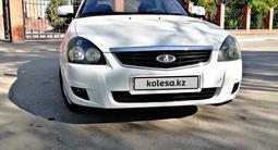 ВАЗ (Lada) 2172 (хэтчбек) 2013 года за 1 450 000 тг. в Актобе