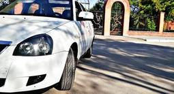 ВАЗ (Lada) 2172 (хэтчбек) 2013 года за 1 450 000 тг. в Актобе – фото 3
