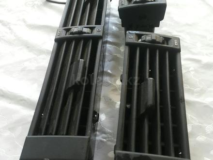 Мерс.124 Воздуховоды за 25 000 тг. в Алматы – фото 2