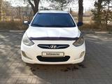 Hyundai Accent 2013 года за 4 850 000 тг. в Караганда – фото 4