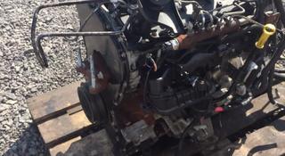 Двигатель на форд транзит 2, 4 литра 2007-2012 в Павлодар