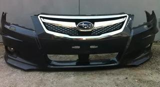 Бампер передний Subaru legacy в Алматы