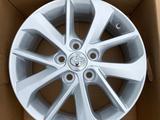 Новые фирменные диски Р16 Toyota Corolla за 120 000 тг. в Алматы
