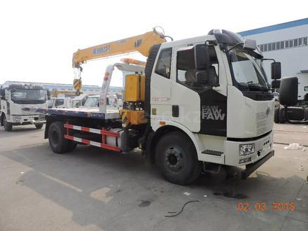 XCMG  Продам манипулятор бортовой грузовик оборудованный КРАНОМ В ЛИЗИНГ НА 7 ЛЕТ 2019 года в Нур-Султан (Астана) – фото 5