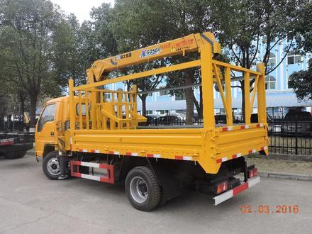 XCMG  Продам манипулятор бортовой грузовик оборудованный КРАНОМ В ЛИЗИНГ НА 7 ЛЕТ 2019 года в Нур-Султан (Астана) – фото 7