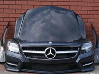 Б/У автозапчасти для Mercedes-Benz CLS C218 Rest (2014-2017) в Петропавловск
