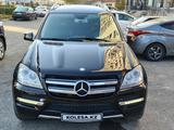 Mercedes-Benz GL 350 2011 года за 10 600 000 тг. в Шымкент – фото 3