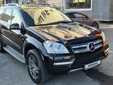 Mercedes-Benz GL 350 2011 года за 10 600 000 тг. в Шымкент – фото 4